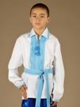 Вишитий костюм КХ 9-12