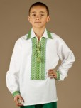 Вишитий костюм для хлопчика КХ 2-15