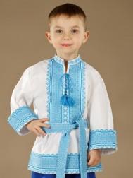 Вишиті сорочки - вишиванки для хлопчиків