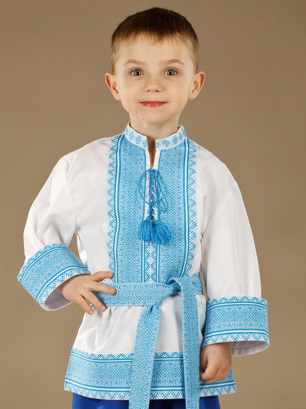 Вишитий костюм для хлопчика КХ 10-12 - купити 7b62a8843fd4f