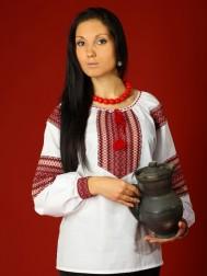 Вишиванка-блуза ЖБ 119-1
