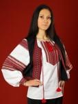 Вишита блуза ЖБ 119-1