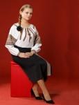 Вишитий жіночий костюм ЖК 4
