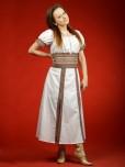 Вишитий жіночий костюм ЖК 22