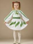 Вишитий костюм для дівчинки ЖК 53-15
