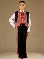 Вишитий костюм КХ 1-2