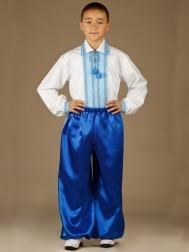 Вишитий костюм КХ 4-36