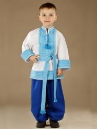 Вишиті костюми для хлопчиків
