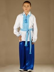 Вишитий костюм КХ 12-12
