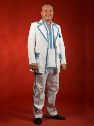 Чоловічі вишиті костюми