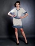 Вишитий жіночий костюм ЖК 63-30