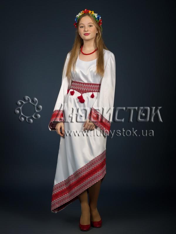 Вишите плаття ЖП 89-90