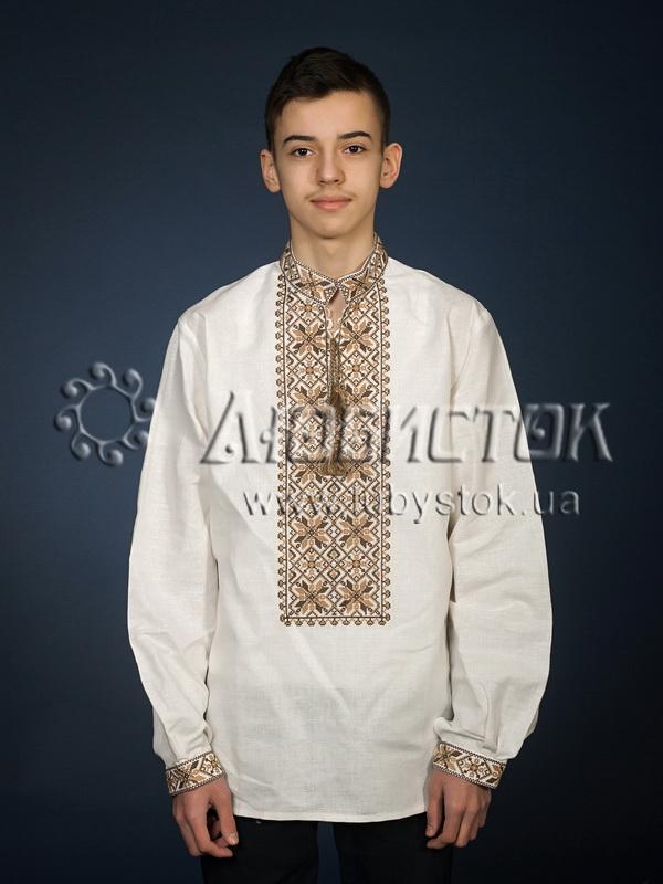 Вишиванка ЧСВ 12-4