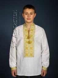 Вишиванка ЧСВ 12-5