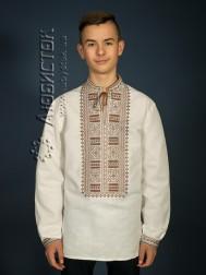 Вишиванка ЧСВ 13-6