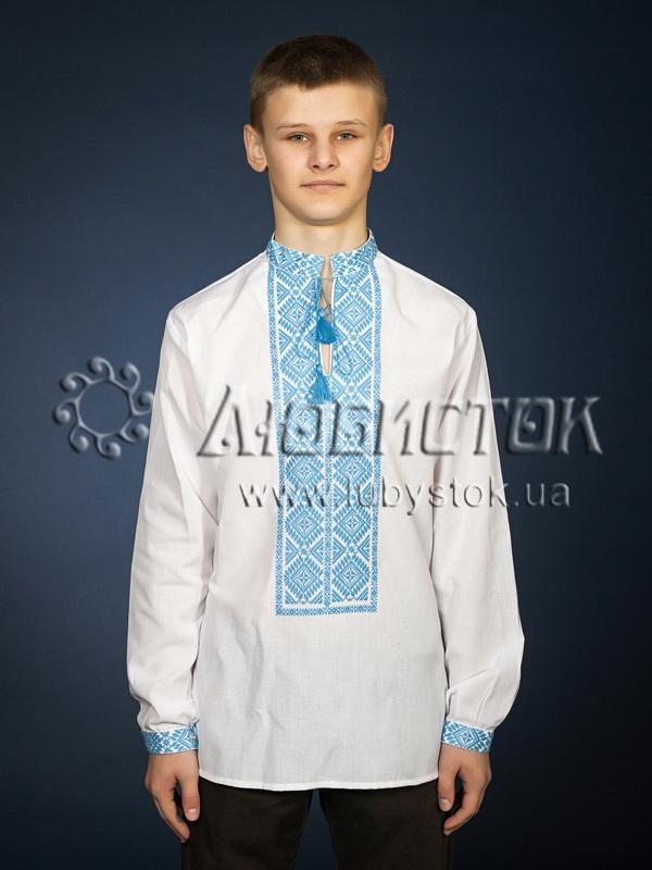 Вишиванка ЧСВ 21-3