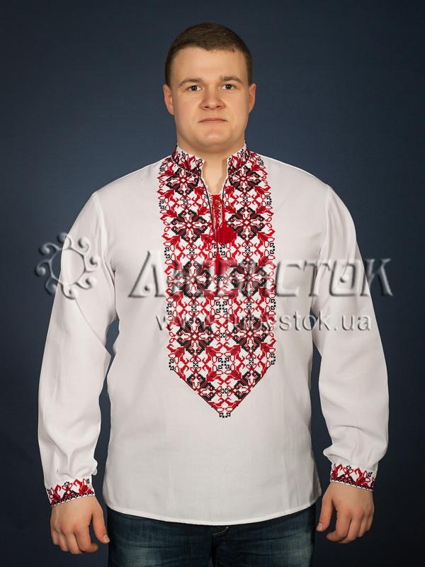 Вишиванка ЧСВ 22-1