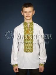 Вишиванка ЧСВ 29-5
