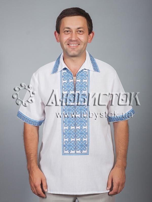 Вишиванка ЧСВ 31-4