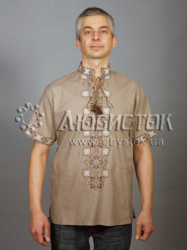 Вишиванка С 49-4