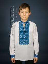 Вишиванка ЧСВ 15-3-Д