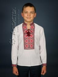 Вишиванка ЧСВ 17-1-Д