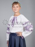 Вишита блуза ЖБВ 15-6