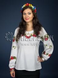 Вишиванка-блуза ЖБВ 1-1