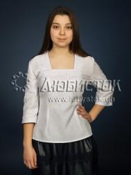 Вишиванка-блуза ЖБВ 4-1