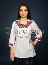 Вишиванка-блуза ЖБВ 6-1