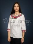 Вишиванка-блуза ЖБВ 6-6