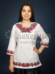 Вишиванка-блуза ЖБВ 7-1