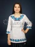 Вишиванка-блуза ЖБВ 7-2