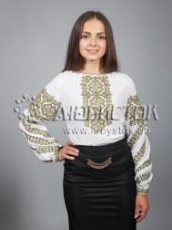 Вишиванка-блуза ЖБВ 9-6