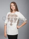 Вишиванка-блуза ЖБВ 10-6
