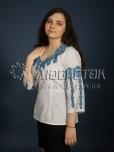 Вишиванка-блуза ЖБВ 12-3