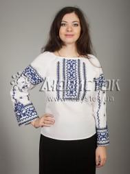 Вишиванка-блуза ЖБВ 16-2