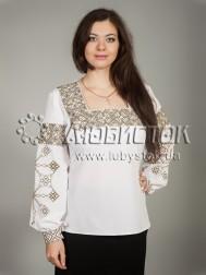 Вишиванка-блуза ЖБВ 17-3