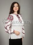 Вишиванка-блуза ЖБВ 18-2