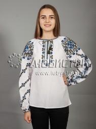 Вишиванка-блуза ЖБВ 18-5