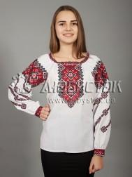 Вишиванка-блуза ЖБВ 23-1