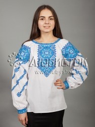 Вишиванка-блуза ЖБВ 23-2 9e3d5322204fc