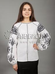Вишиванка-блуза ЖБВ 24-2