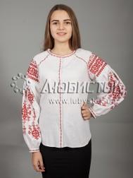Вишиванка-блуза ЖБВ 24-6