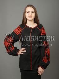 Вишиванка-блуза ЖБВ 24-9