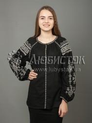Вишиванка-блуза ЖБВ 24-12