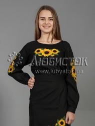 Вишиванка-блуза ЖБВ 27-1