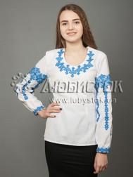 Вишиванка-блуза ЖБВ 32-2