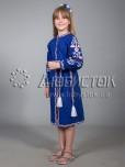 Вишите плаття ЖПВ 11-1
