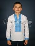 Вишита сорочка для хлопчика ЧС 2-81Д